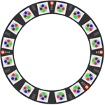 Neopixel-ring-icon