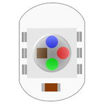 Smart-pixel-top-icon