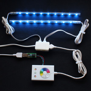 this is the related images of Led Strips Ikea