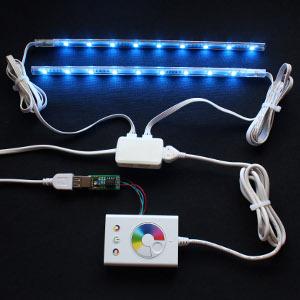 Blinkstick products blinkstick pro hack basic led strips aloadofball Choice Image